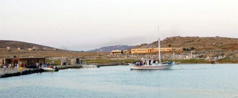 Port of Delos