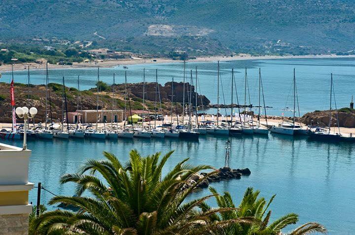 Limnia Marina