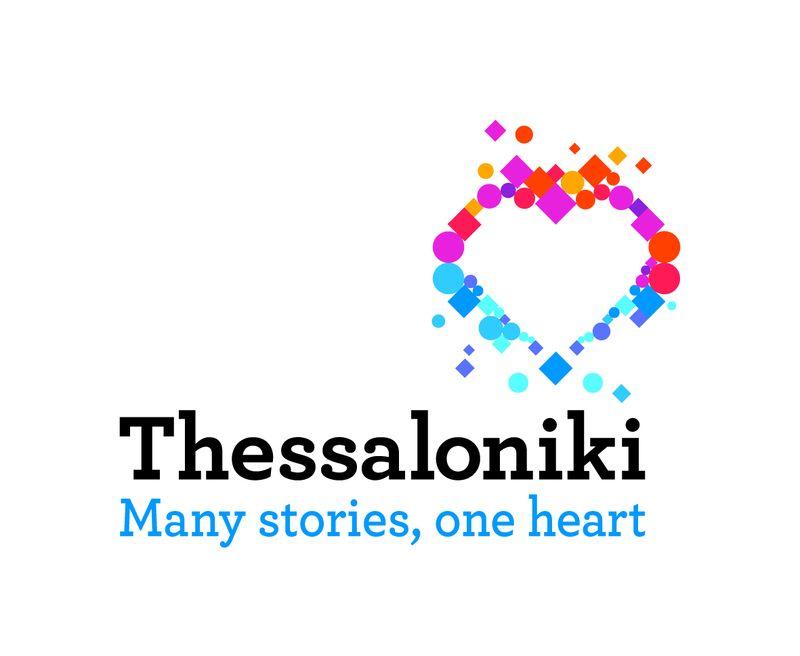 Thessaloniki Tourism Logo
