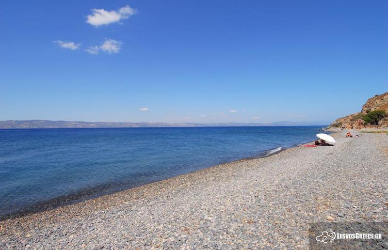 Eftalous Beach