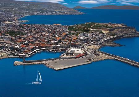 Port of Rethymno