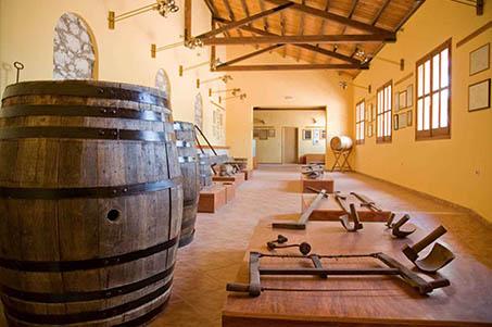 Museum of Samos Wine
