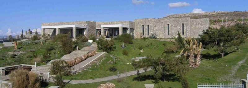 Natural History Museum, Sigri