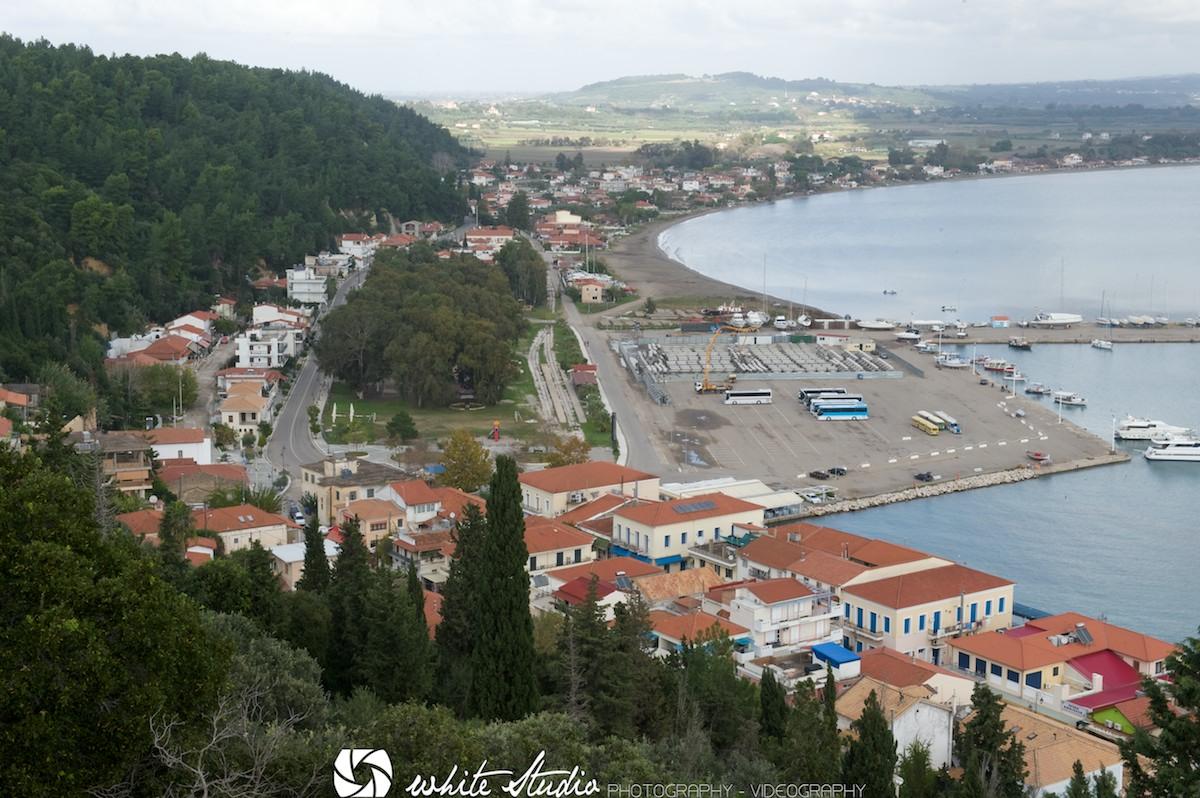 Katakolo View