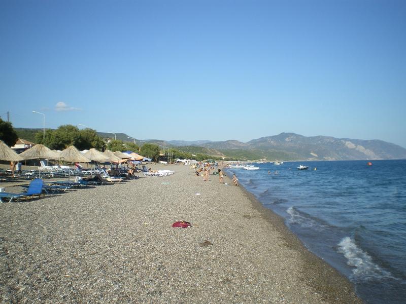 Vatera Beach