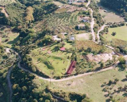 Mycenaean Cemetery of Voudeni